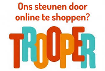logo trooper - Trooper-vereniging